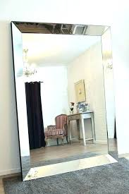 wall mirrors large mirror with frame black framed frames for extraordinary extra custom beveled toronto ing