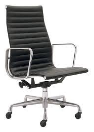 herman miller eames® aluminum group  executive chair  gr shop canada