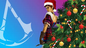 Assassin's Creed: CHRISTMAS SPECIAL 2016 - YouTube