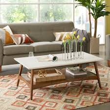 Shop wayfair for all the best round coffee tables with storage. Buy Coffee Tables Online At Overstock Our Best Living Room Furniture Deals