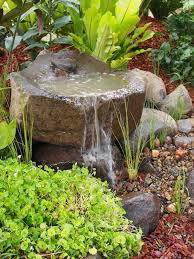 Small Picture 25 best ideas about Small water features on Pinterest Garden