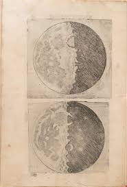 images about galileo galilei mathematicians the moon galileo galilei sidereus nuncius 1610 credit lownes science collection