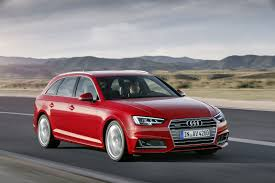 audi a4 2016. the new bigbooted 2016 audi a4 avant