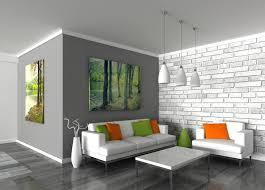 Feature Wall Ideas Paint Art Wallpaper Interior Decoration Design Living  Room . Silver Wall Paint Ideas