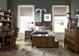 kenwood loft bedroom set. kenwood collection loft bedroom set b
