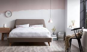 Scandinavian Decor ideas for bedroom