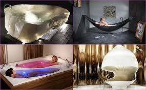 10 most epic bathtubs of all time for taking a relaxing dip