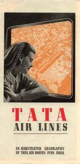 Bombay Photo Images[ Mumbai]: JUHU BOMBAY AIRPORT AND TATA AIRLINES;NEW  SANTACRUZ AIRPORT 1948