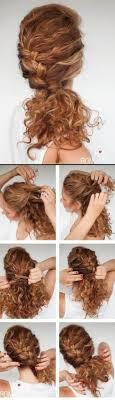 10 Skvelých účesov Pre Krátke A Kučeravé Vlasy Ktoré Si Spravíte Za