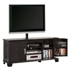 tv mount walmart. 60\u0027\u0027 black wood tv stand with mount tv walmart