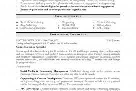 Digital Strategist Resume 022 Dissertation Digital Marketing Strategist Resume Sample