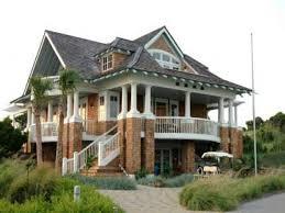Beach House Plans  HouseplanscomHouse Plans On Stilts