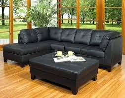 black leather sectional sofa black leather sectional sofa ottoman set black leather sectional couch with chaise