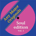 Simply Sweet Soul Music, Vol. 1