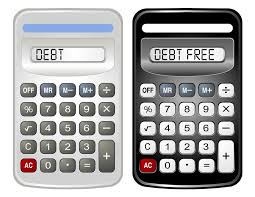 Credit Payoff Calculator Debt Payoff Calculator How To Eliminate Credit Card Debt As