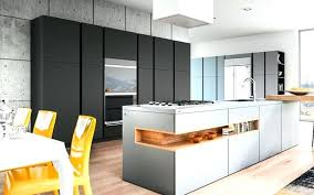 the kitchen cabinets in style kitchens ideas euro cabinet 1980s