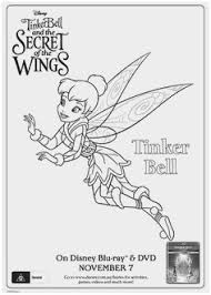Tinkerbell Printable Coloring Pages Pleasant Coloring Pages Of