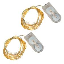 Mini String Lights Battery Operated Pin On Products