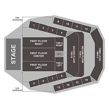 The Anthem Seating Chart Tyler Childers Washington Tickets Tyler Childers The
