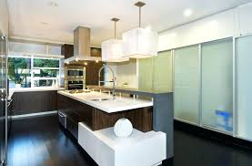image contemporary kitchen island lighting. Fascinating Contemporary Kitchen Island Lighting \u2013 Neibo.co As Interesting Image
