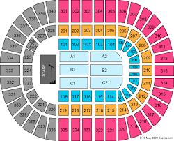 Detailed Seating Chart Nassau Coliseum Cheap Nassau Coliseum Tickets