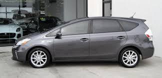 2014 Toyota Prius v Five Stock # 5985A for sale near Redondo Beach ...