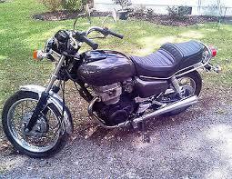 cm400 honda motorcycles