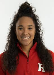 Tanisha Franke - Women's Rowing - Rutgers University Athletics