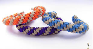 Paracord Patterns