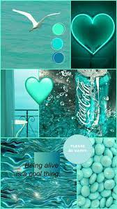 Tons of awesome teal aesthetic wallpapers to download for free. Turquoise Aesthetic Wallpapers Wallpaper Cave
