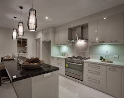 Kitchen Display Beautiful Kitchen From The Hotondo Homes Birchgrove Display Home