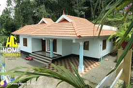 kerala style low budget home plan low budget house plans in with beautiful low cost kerala style