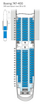 British Airways Flight 282 Seating Chart World Traveller Seat Maps Information British Airways