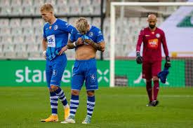 Drie Belgische clubs treden aan in 1B van Europa - De Standaard Mobile