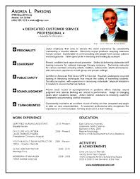 Best Solutions Of Sample Resume For Flight Attendant With No