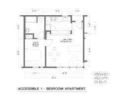 ada home floor plans best of aldea 1 bedroom floor plan ada unit of ada home