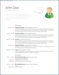 Google Resume Sample Curriculum Vitae Latex Template A Quality ...