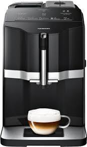 Siemens Fully Automatic Espresso Coffee Machine EQ.3 s100 TI301209RW
