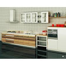 mdf furniture design. China 2018 New Kitchen Furniture Design MDF Customized White Modern RTA Cabinet Mdf