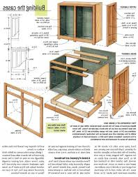 kitchen cabinet plans. Cabinet Kitchen Cabinets Plans: Plans