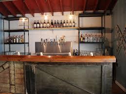 Rustic Basement Bar Ideas  Charm Rustic Basement Bar - Rustic basement ideas