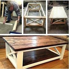 decoration full size of coffee table rustic with storage country style tables