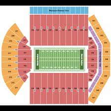 Iowa Hawkeyes Vs Purdue Boilermakers Tickets Section 129