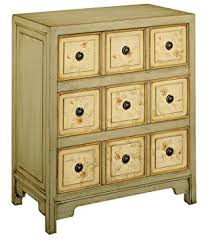apothecary style furniture. stein world furniture apothecary style accent chest light green antique white r