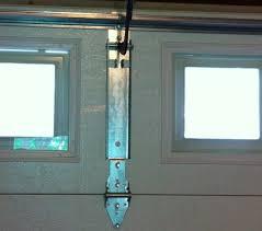 garage door bracketGarage Door Operator Bracket for Reinforcement  Garage Door Nation