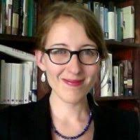 Liane-Carlson - Department of Religion