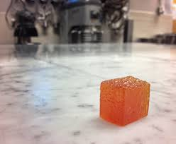 Apricot Pate De Fruit No Thyme To Waste
