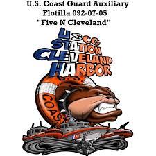 Home Facebook Aux N Five Uscg Cleveland - 7-5 Flotilla