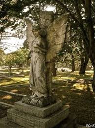 best stone angels images cemetery angels angel posts about the stone angel written by charlene kwiatkowski