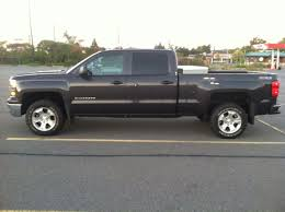 All Chevy chevy 1500 leveling kit : 2014+ Leveling Kits - Page 4 - 2014 / 2015 / 2016 / 2017 / 2018 ...